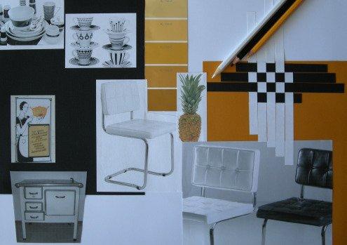 Jvs interieuradvies jvs interieuradvies portfolio details - Interieur binnenkomst ...